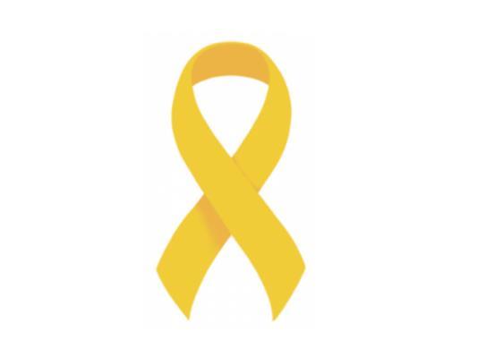 setembro amarelo e crianças